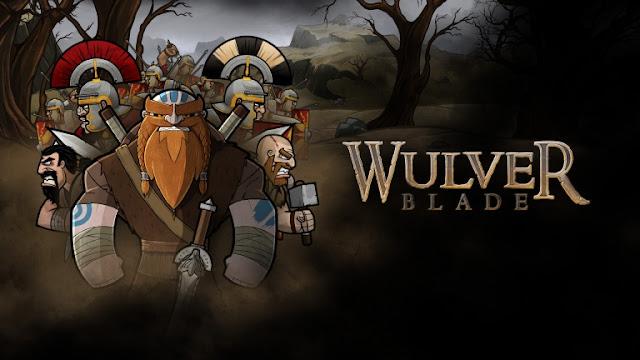 رسميا إصدار Wulverblade قادم لجهاز Nintendo Switch في هذا الموعد ...