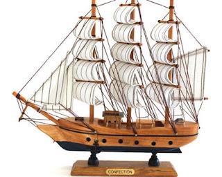 el yapımı maket gemi örnekleri