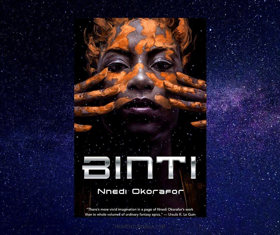 Resenha: Binti, da Nnedi Okorafor