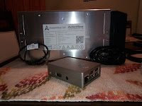 Avalon 741 bitcoin miner