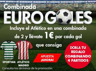 suertia europa league Gana con los goles del Atlético 12 abril