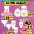 A101 Lav Cam ve Porselen Ürünleri