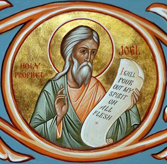 joel prophet