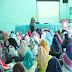 Mengenalkan IPNU-IPPNU dalam Kegiatan Pondok Romadhon di SMP Islam Durenan