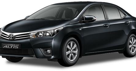 Grand New Avanza Merah G M/t Warna Toyota All Corolla Altis Baru Tahun 2016 Putih ...