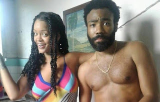 Watch Donald Glover  Rihanna's New Video Guava Island