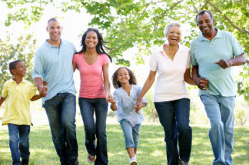 Life Insurance Protects Your Family