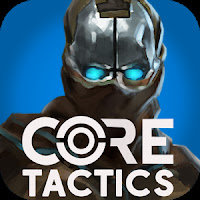 Core Tactics APK MOD Unlimited Money