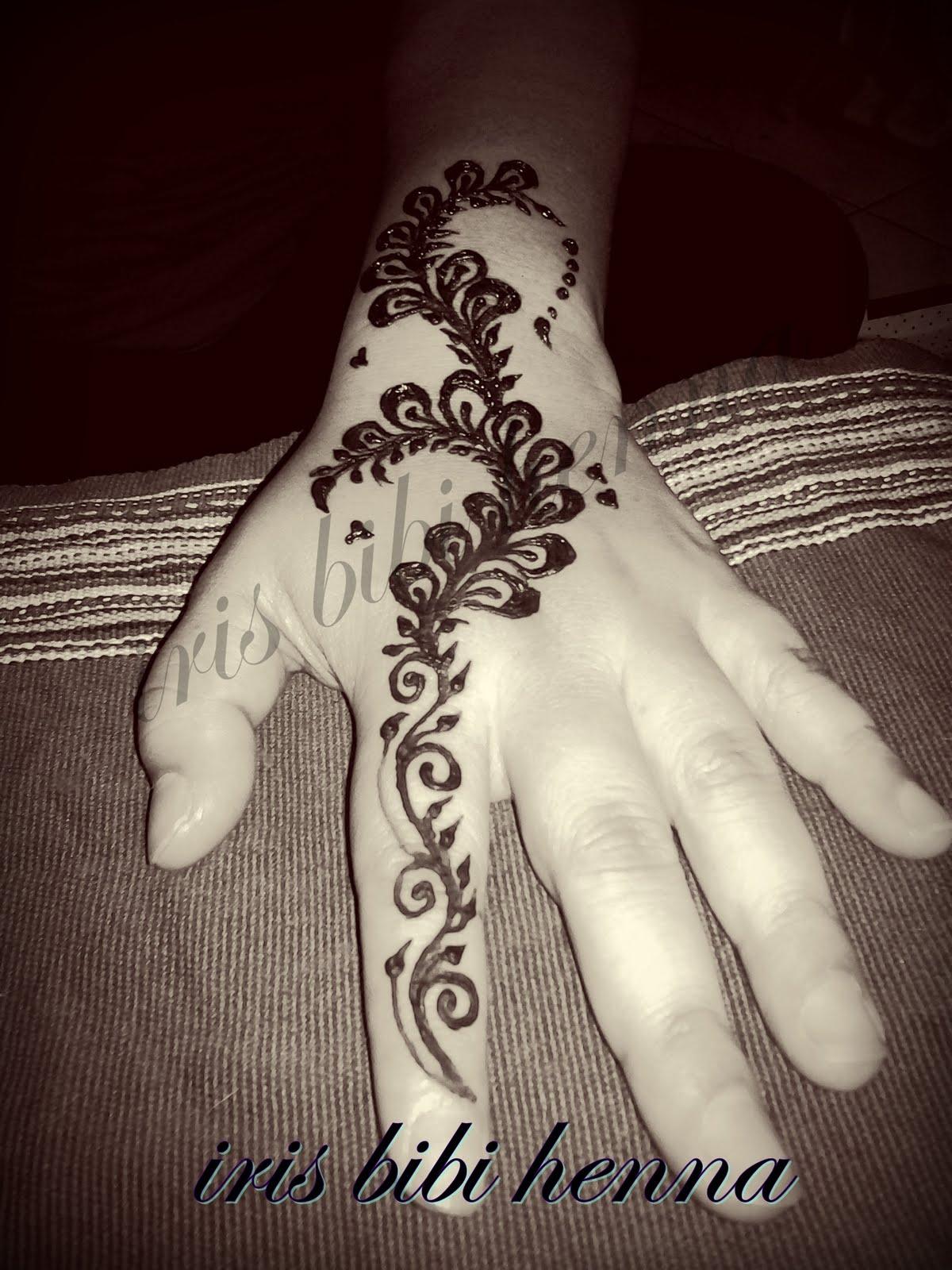 Gambar Henna Buat Cowok Balehenna