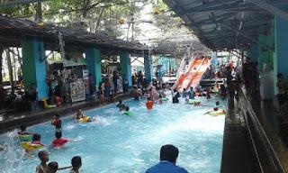 Manfaat Berenang Di Waterpark Kyai Masni