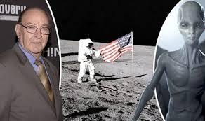 Nuevo director de la NASA, Frederick Bridenstine no cree en el cambio climático #Katecon2006