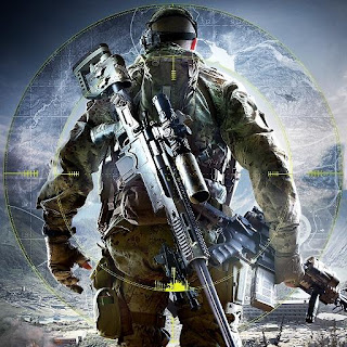 Sniper Ghost Warrior Mod Apk