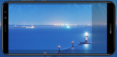 """Source: Huawei website. The nova 2i has a 5.9"""" FullView display."""