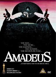 Ver Amadeus online