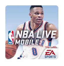 NBA LIVE Mobile Apk