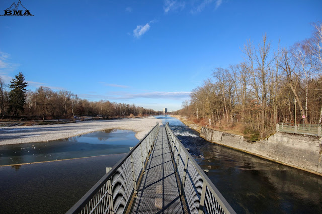 isar wandern - tierpark hellabrunn - wanderung bayern - outdoor blogger - gps-track
