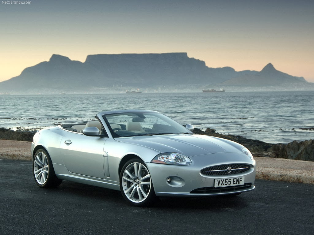 SPORT CARS DESIGN: BEST COLLECTION JAGUAR SPORT CARS
