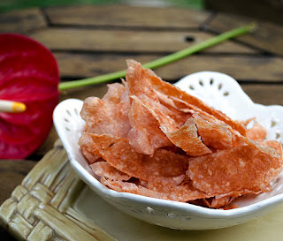 Chips de peito de peru light