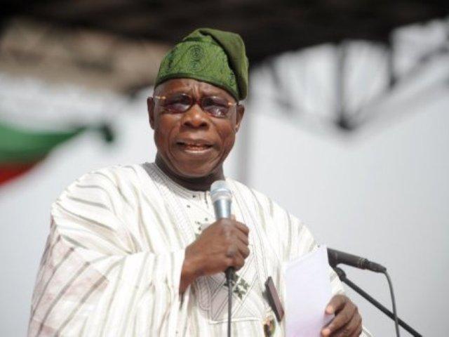 Read'' Obasanjo raises alarm, accuses Buhari of plotting his arrest on false charges