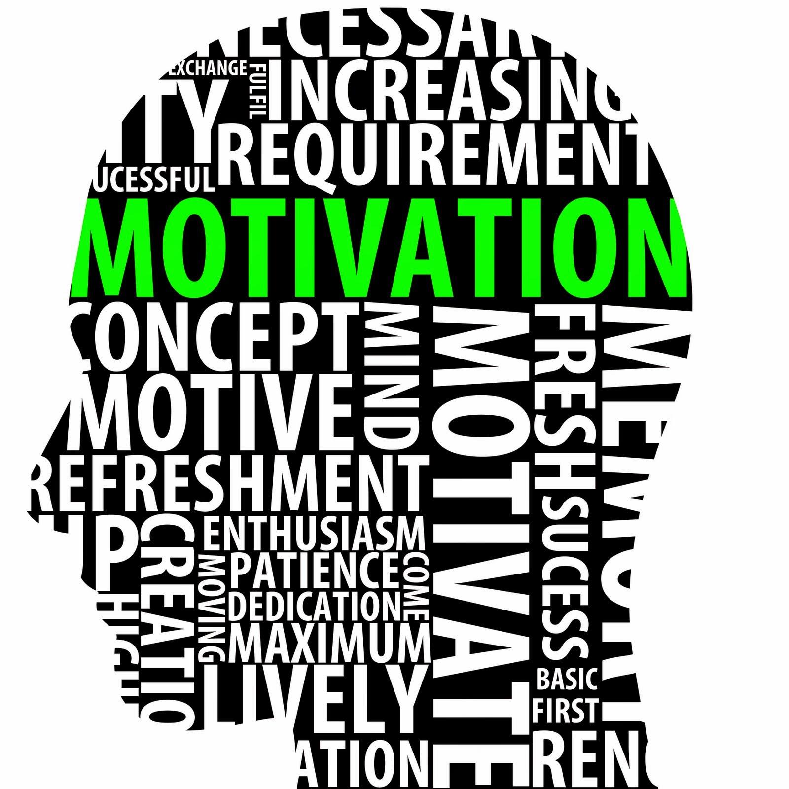 Comportamentos Motivados