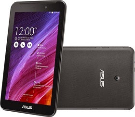 Asus Fonepad 7 FE170CG Tablet for Rs.7599 (Dual SIM,4 GB ROM,3G,Voice Calling)  Flat 27% Off + 5% Instant Cashback