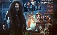 Filem Hantu Kak Limah Sudah Mula Ditayangkan Kome Oi!