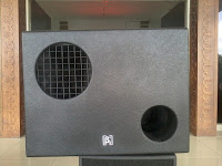 Sub Woofer Active Speaker