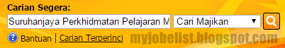Jawatan Kosong Suruhanjaya Perkhidmatan Pelajaran Malaysia 2017