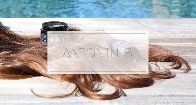cheveux soin sans rinçage huile antonin b avis