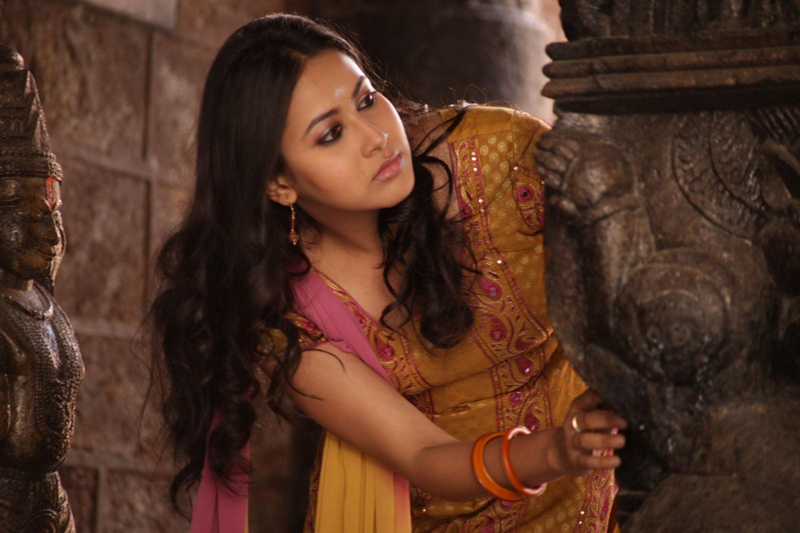 Panchi bora photos from yamini chandra shekar movie