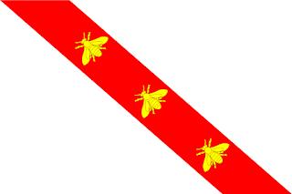 bandiera elba