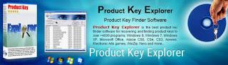 Nsasoft Product Key Explorer 4.0.4.0 Full Version + Portable