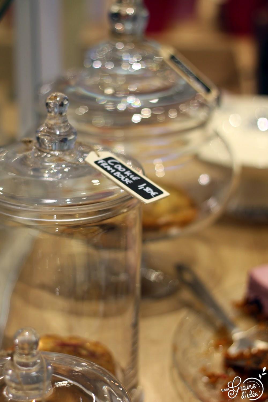 Sophie Bakery Cake Shop - Une Graine d'Idée