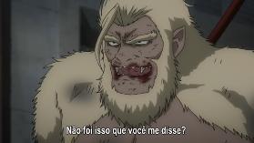 Gintama (2017) – Episódio 04
