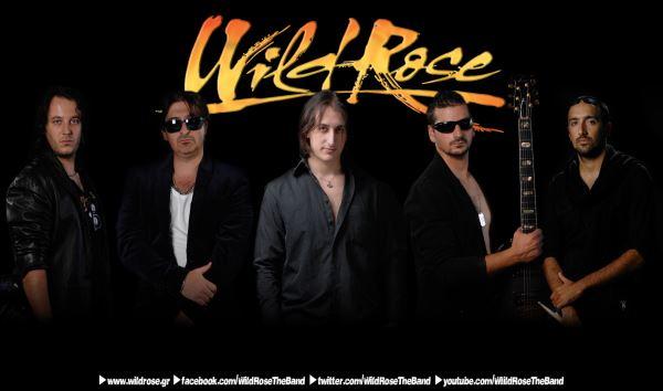 WILD ROSE: Όλες οι λεπτομέρειες για το νέο τους album