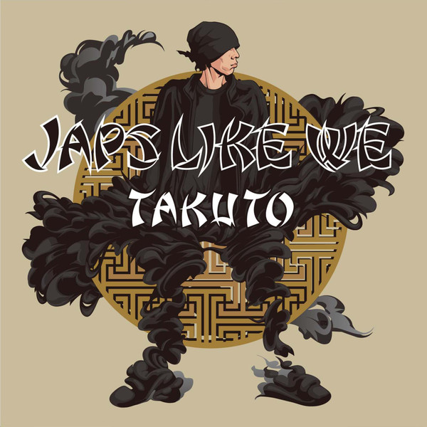 [Album] TAKUTO – JAPS LIKE WE (2016.04.20/MP3/RAR)