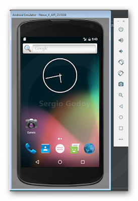 Android Studio - Como crear un emulador AVD facilmente
