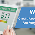 Why the Credit Repairing Services Are Very Helpful