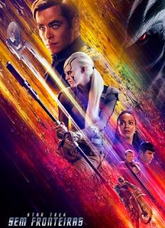 Star Trek: Sem Fronteiras Online HD completo Dublado