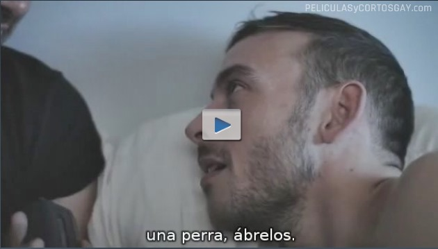CLIC PARA VER VIDEO Fin De Semana - Weekend - PELICULA - Inglaterra - 2011