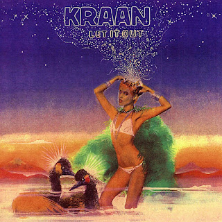 Kraan - 1975 - Let It Out