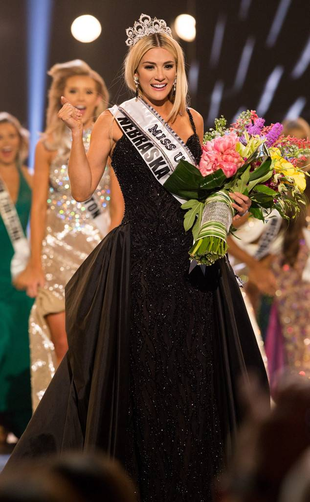 miss usa 2018 winner nebraska sarah rose summers