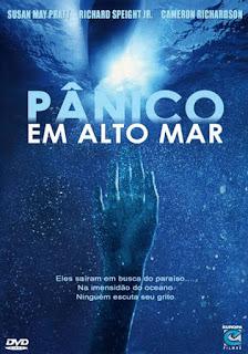 Pânico em Alto Mar - DVDRip Dublado