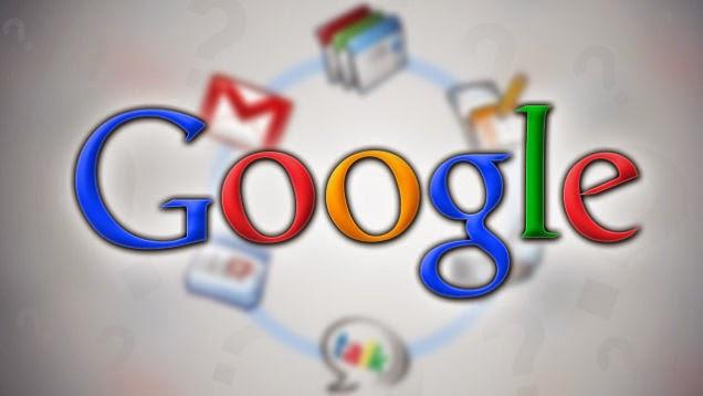 هدف جوجل يختلف عن أهداف باقي الشركات