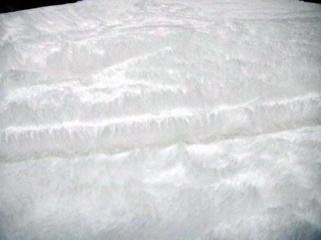 Journey Through Life Carpet Bulu Untuk Pelamin For Sale