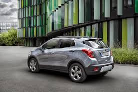 Opel Mokka 1.6 CDTI Yorumları