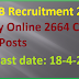 PSSSB Recruitment 2016 - Apply Online 2664 Clerk, DEO Posts