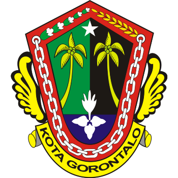 Logo Kota Gorontalo PNG