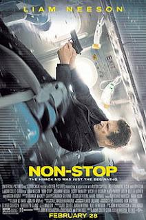 Sinopsis Film Non-Stop (2014)