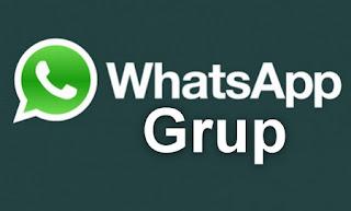 Grup WhatApp